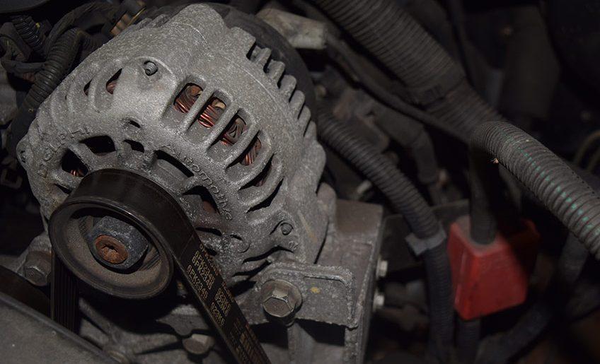 Car Battery or Alternator Problems