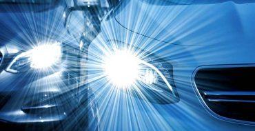 Headlight upgrade on cars and trucks