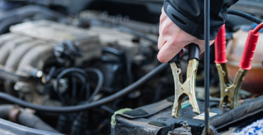 How to safely and quickly boost car battery