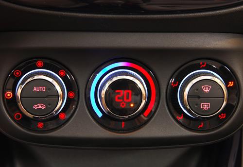 car air-conditioning-maintenance