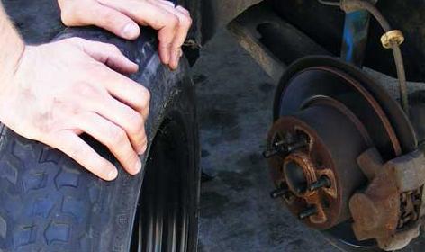 brake-maintenance
