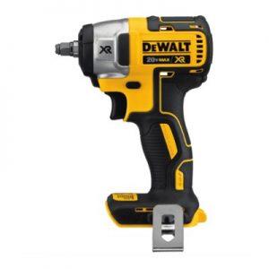 cordless power tool